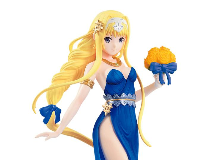 Sword Art Online: Alicization Ichibansho Alice (Party Dress)