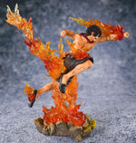 One Piece FiguartsZERO Portgas D. Ace (Commander of the Whitebeard 2nd Division)