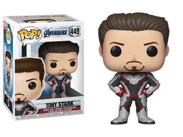 Pop! Marvel: Avengers: Endgame - Iron Man