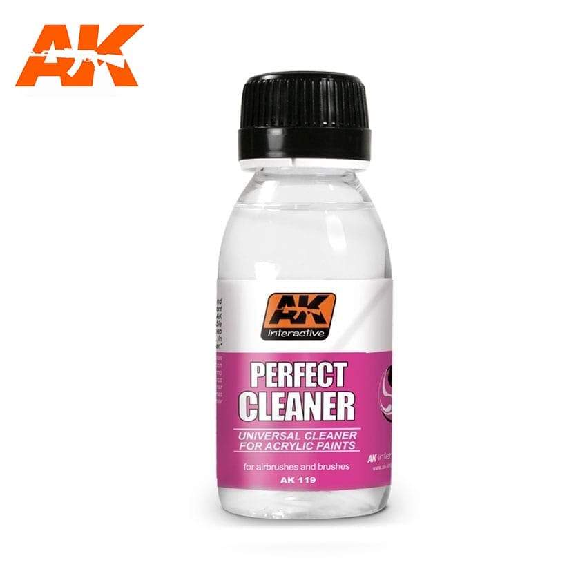 AK Interactive Perfect Cleaner 100 ml