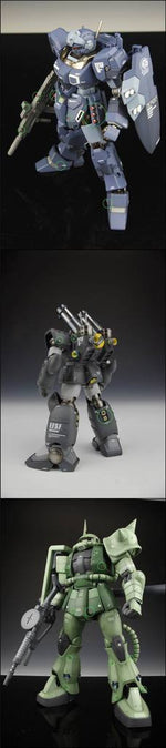 AW-008B Gundam & Weapon Model Detail Thruster Builders Parts Photo Etch Add on