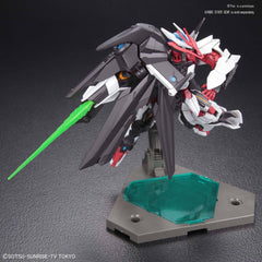 "Pre-order #12 Gundam Astray No-Name ""Gundam Build Divers"", Bandai HGBD 1/144"