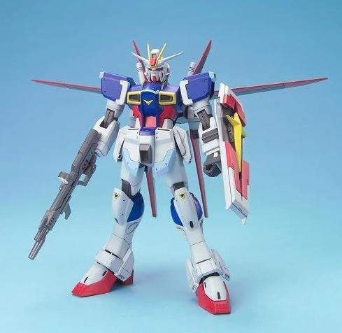 HG 1/100 #01 Force Impulse Gundam
