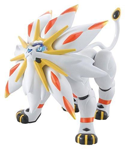 POKEPLA COLLECTION 39 SELECT SERIES Solgaleo