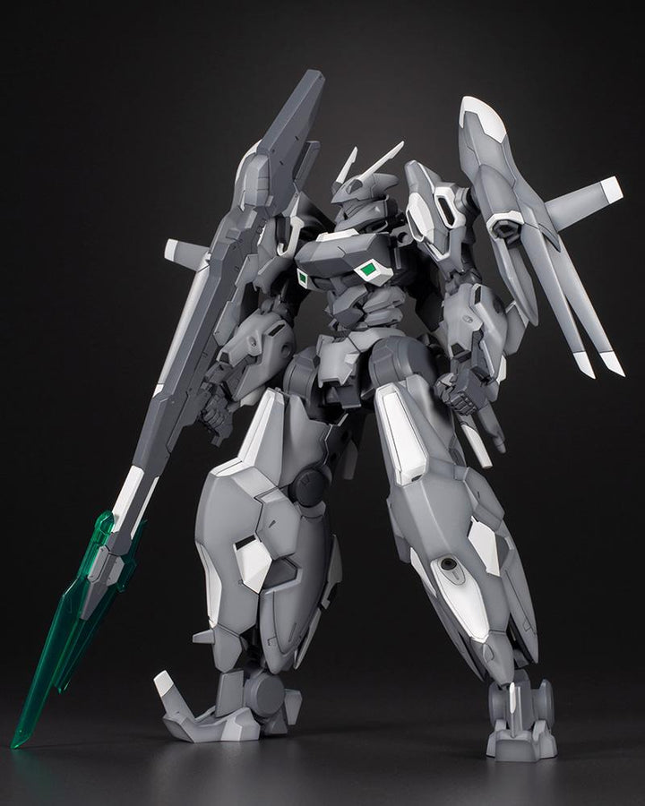 FRAME ARMS JX-25F/S JI-DAO SAF CUSTOM MODEL KIT