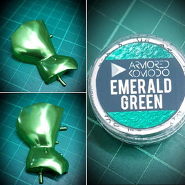 Basic Chromaflair Emerald Green (pigment)