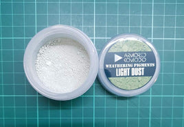 Weathering Pigment Light Dust