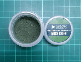 Weathering Pigment Moss Green