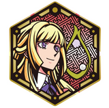 Pre-Order Orphans Character Stand Plate Kudelia Aina Bernstein