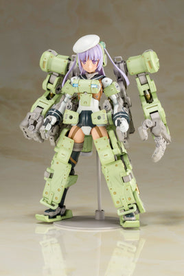 FG039 FRAME ARMS GIRL GREIFEN MODEL KIT