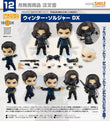 The Falcon and the Winter Soldier Nendoroid No.1617-DX Winter Soldier