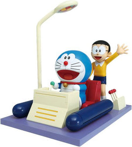 "Figure-rise Mechanics - ""Time Machine"" Secret Gadget of Doraemon"