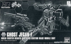 1/144 HGBF Ghost Jegan F