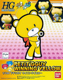 GBFT Petit-Beargguy Winning Yellow