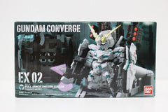 GUNDAM CONVERGE EX 02 Full Armor Unicorn Awaken Mode
