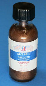 Alclad II 1oz. Bottle Copper Lacquer