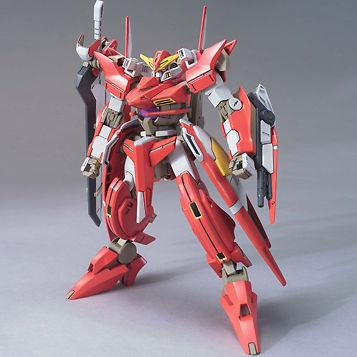 HG 1/144 #12 Gundam Throne Zwei
