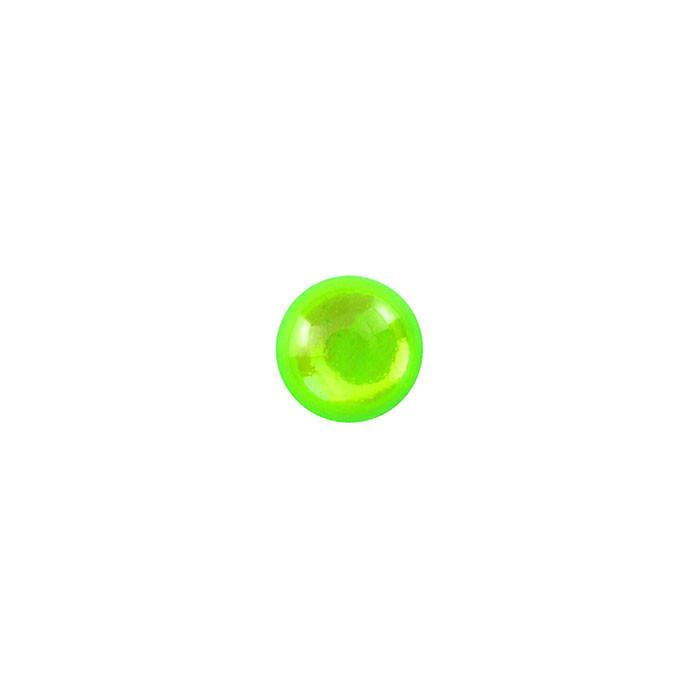 Rumidomu L fluorescent green (8 pcs)