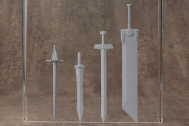 MSG WEAPON UNIT33 KNIGHT SWORD