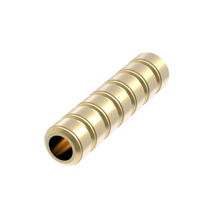 4.0mm MZ pipe Gold (20 pcs)