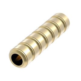 5.0mm MZ pipe Gold (20 pcs)