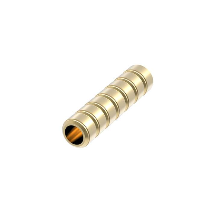 3.0mm MZ pipe Gold (20 pcs)