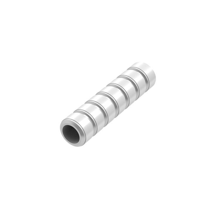 MZ pipe Silver 3.0mm (20 pcs)