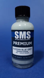 PREMIUM RUSSIAN BLUE GREY 30ML
