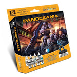 INFINITY: PANOCEANIA - PAINT SET W/ EXCLUSIVE FIGURE