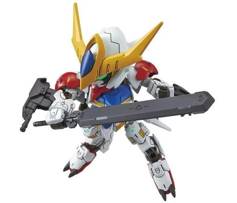 "014 Gundam Barbatos Lupus ""IBO: 2nd Season"", Bandai SD EX-Standard"