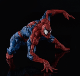 Marvel: Spider-Man Sofbinal Soft Vinyl Figure by Sen-Ti-Nel