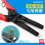 Godhand Spc-Set Plastic plate cutter
