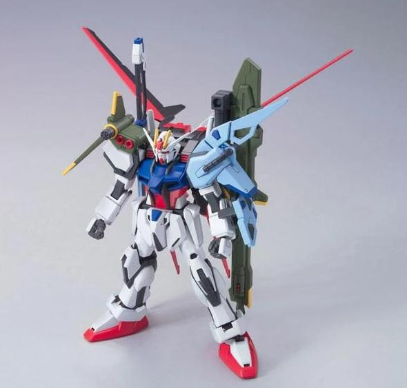 HG 1/144 R17 Perfect Strike Gundam