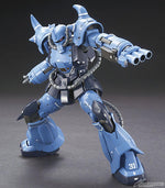 "#04 Prototype Gouf ""Gundam The Origin"", Bandai HG The Origin"