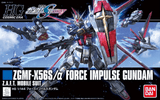 HGCE 1/144 Force Impulse Gundam