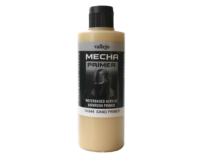Vallejo Mecha Color 74.644 200ml – Sand Primer