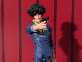 Pre-Order Cowboy Bebop S.H.Figuarts Spike Spiegel (20th Anniversary)