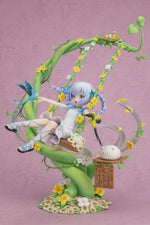 Is the Order A Rabbit? F:Nex Chino (Flower Swing) 1/7 Scale Figure