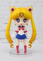 Sailor Moon Figuarts mini Sailor Moon