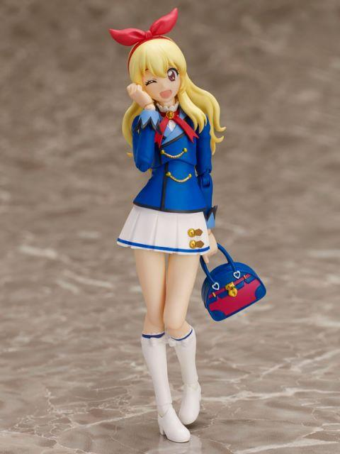 Aikatsu! Ichigo Hoshimiya Winter Uniform Version