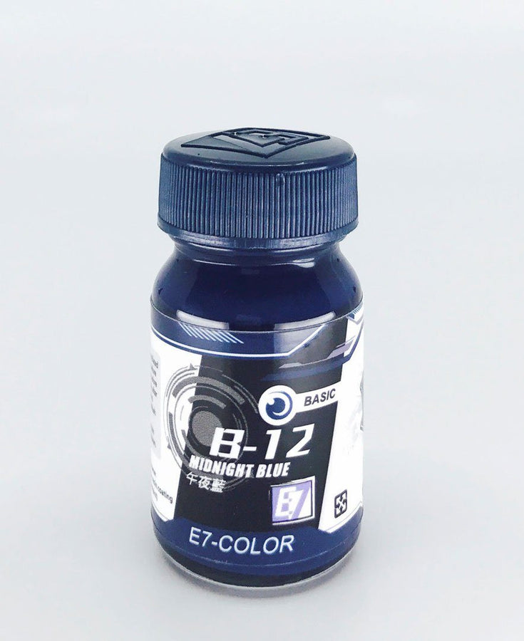 B-12 Midnight Blue 20ml