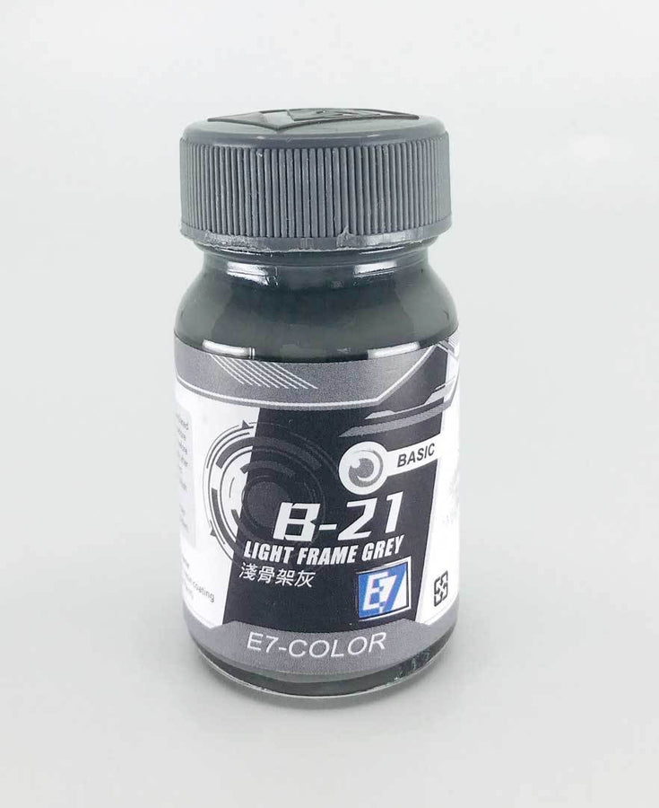 B-21 Light Frame Grey 20ml
