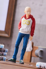 One-Punch Man Pop Up Parade Saitama (OPPAI Hoodie Ver.)