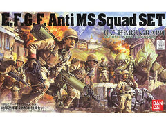 E.F.G.F Anti MS Squad Set