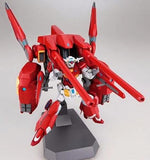 HG 1/144 Gundam G-Self Assault Pack