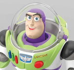 CINEMA-RISE STANDARD: TOY STORY 4 - BUZZ LIGHTYEAR