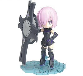 "Shielder Mash Kyrielight ""Fate Grand Order"", Bandai Petitrits"