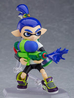 Splatoon figma No.462 Inkling Boy