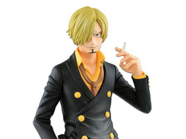 One Piece Grandista The Grandline Men Sanji