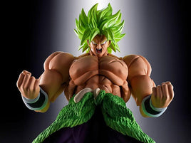 Dragon Ball Super S.H.Figuarts Super Saiyan Broly (Full Power)